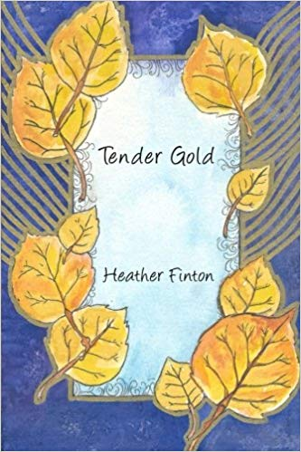 tender gold cover